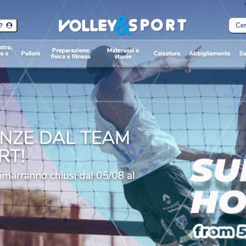 Volley Sport